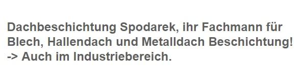 Metalldachsanierung für  Rechberghausen - Birenbach, Schloßhof und Oberhausen
